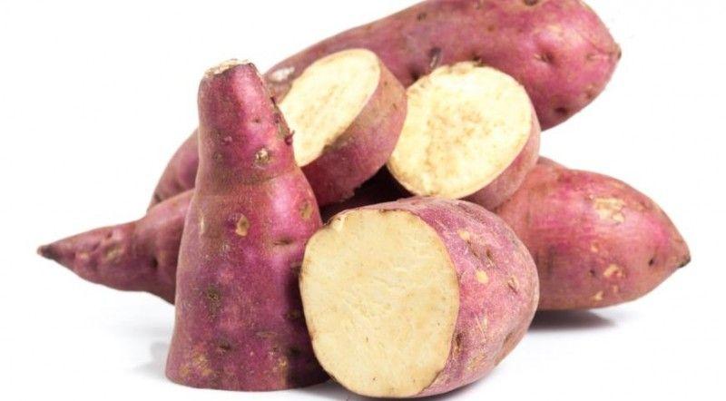 Что такое батат сладкий картофель и с чем его едят 16