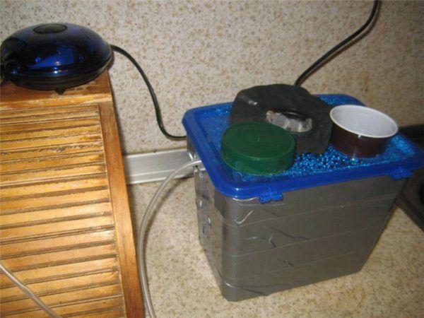 Гидропоника своими руками в домашних условиях 2