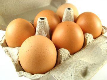 Срок годности яиц сырых, вареных, пасхальных, очищенных при хранении в холодильнике, подвале, морозилке 1