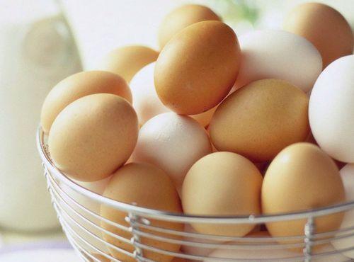 Срок годности яиц сырых, вареных, пасхальных, очищенных при хранении в холодильнике, подвале, морозилке 16