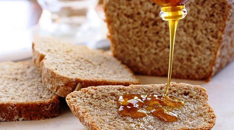 Как проверить мед на натуральность в домашних условиях 10