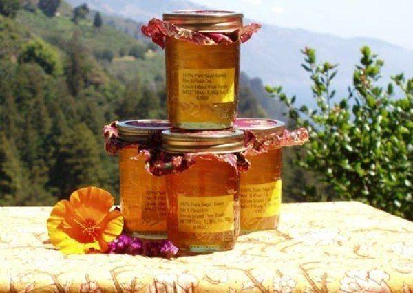 Как проверить мед на натуральность в домашних условиях 2