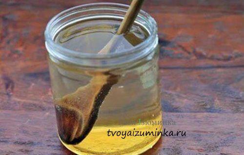 Как проверить мед на натуральность в домашних условиях 6