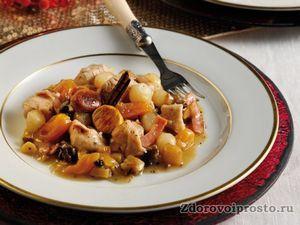 Волшебное мясо индейки польза и вред испанской курицы 5