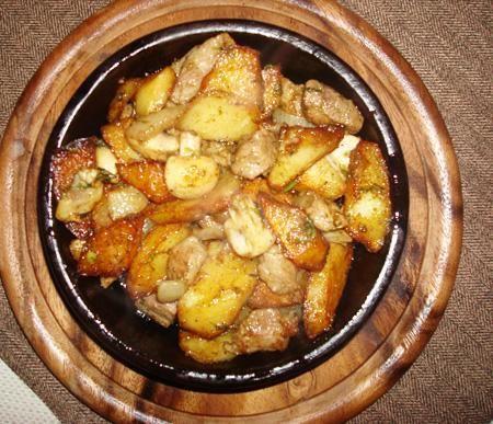 Тушеный кролик калорийность на 100 г, белки, жиры, углеводы 35