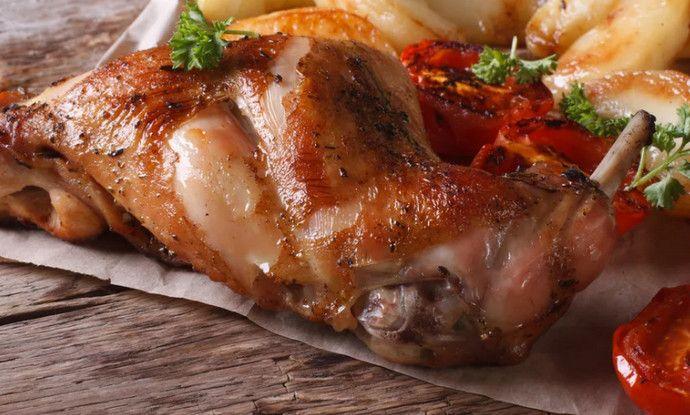 Тушеный кролик калорийность на 100 г, белки, жиры, углеводы 17