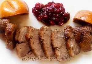 Полезно ли мясо утки для человека 1