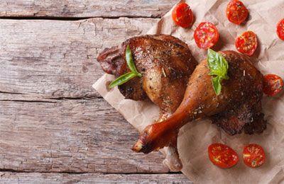Полезно ли мясо утки для человека 11