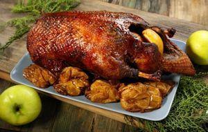 Полезно ли мясо утки для человека 9