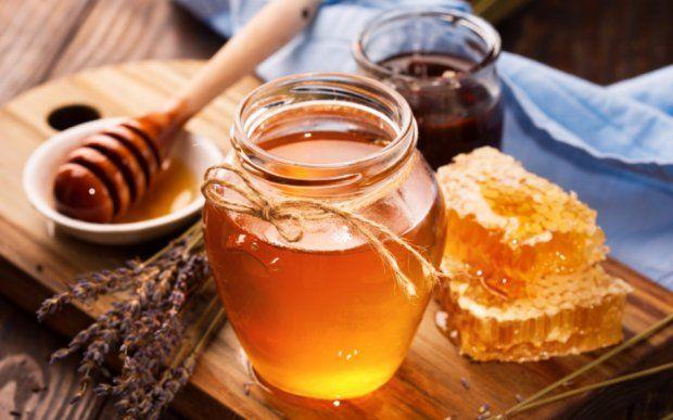 Как пчелы строят соты и делают мед 4
