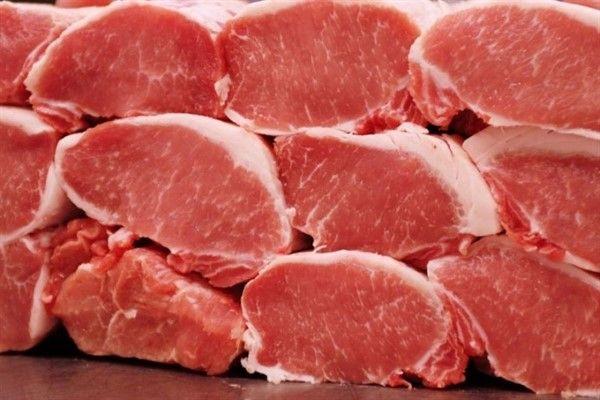 Ориентировочная таблица веса свиней 7